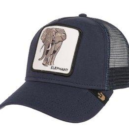 GOORIN BROS. Elephant Baseball Cap- Navy