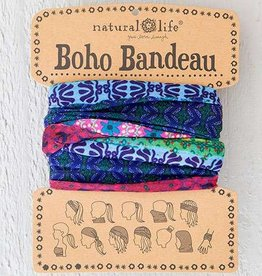 Boho Bandeau Multi Strip