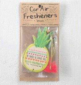 Air Freshener Pineapple Sweet