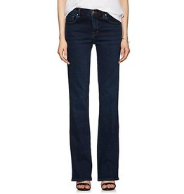 J Brand Litah High-Rise Boot Cut- Adventure