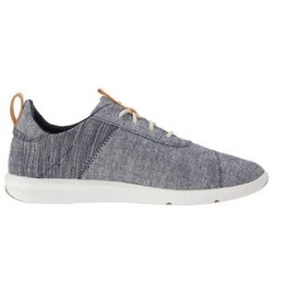 TOMS WM CBRL Sneaker- Navy Denim