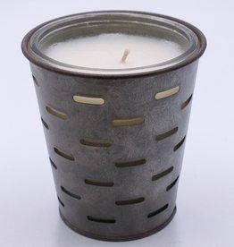 Park Hill  Bucket Candle- Barn Door