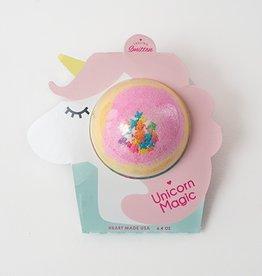 Unicorn Magic- Bath Bomb