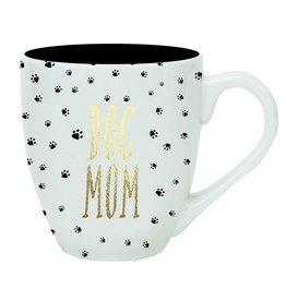 Dog Mom Ceramic Mug