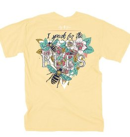 LG-I Speak for the Bees-SS-Summer