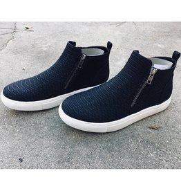 MATISSE Goya Sneaker- Black