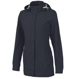 CHARLES RIVER Logan Jacket- Graphite Navy