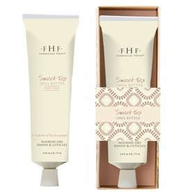 Sweet Tea Shea Butter Hand Cream- 2.5 Oz