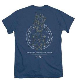 LG-Pineapple of My Eye-SS-Navy