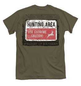 SU-Hunting Area-SS-Olive
