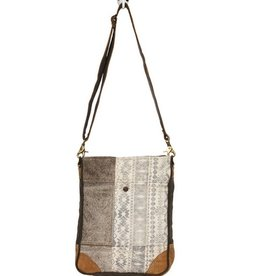 MYRA BAG Authentic Vintage Shoulder Bag