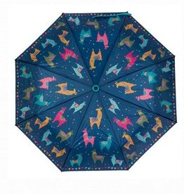 Karma Travel Llama Umbrella