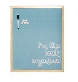 Magnet Board- Organized