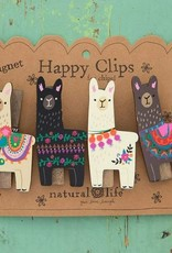 Magnet Chip Clips S/4 Lama