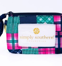 SIMPLY SOUTHERN Key ID- Multi Patch