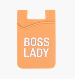 Boss Lady Phone Pocket
