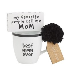 Best Mom Mug Set