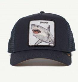 GOORIN BROS. Dunnah Baseball Cap- Navy