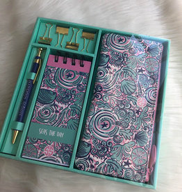 SS-Notepad Set-Swirly