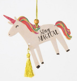 Air Freshener Unicorn Stay