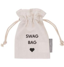 Small Canvas Bag - Swag Bag