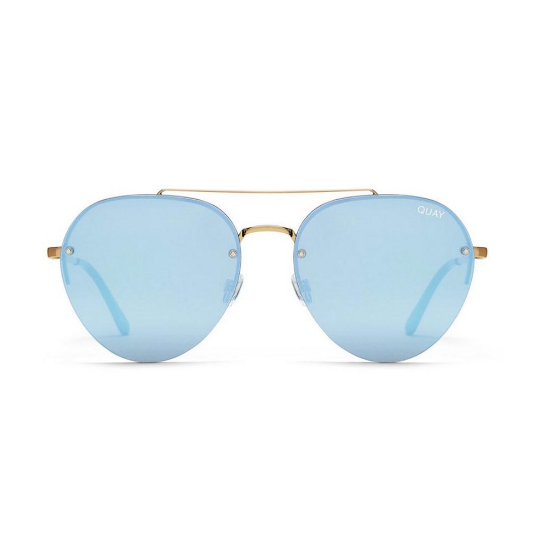 03d4e3bbf44a8 Quay Somerset Quay Sunglasses - Gold Lilac - Cheeky Bliss