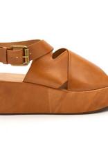 MATISSE Runaway Platform Sandal - Tan
