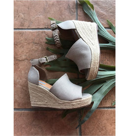 NOT RATED Leif Platform Wedge - Taupe