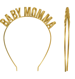 Headband - Baby Momma