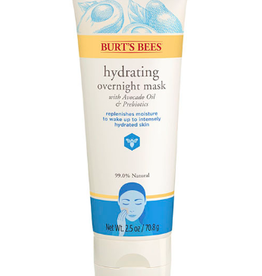 Hydrating Overnight Mask