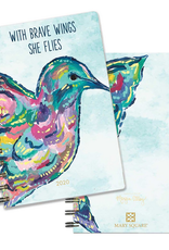 Spiral Agenda 2020 - She Flies