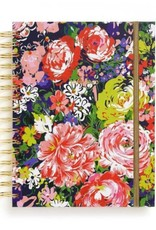 Flower Shop Medium Agenda
