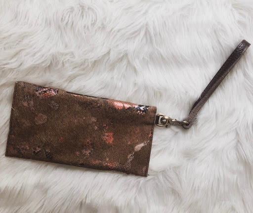 UPCYCLED LV Her Harmony Handbag- Grunge Acid Rose