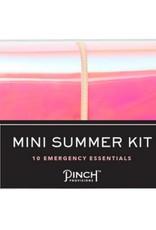 Mini Summer Kit - Coral