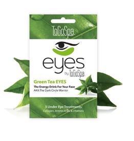 Green Tea Eye Mask