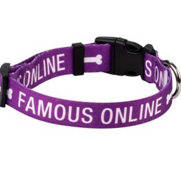 Famous Online Dog Collar