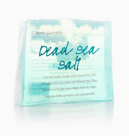 Dead Sea Salt Sliced Soap