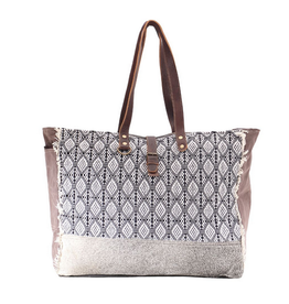 MYRA BAG Lunar Weekender Bag