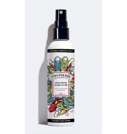 Poo-Pourri Shoe Odor Eliminator Spray - 4oz