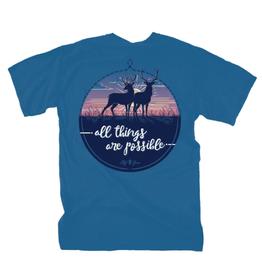 LG-Deer Scene-SS-Ocean