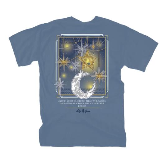 LG-Moon And Stars-SS-Marine