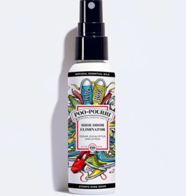 Poo-Pourri Shoe Odor Eliminator - 10ml