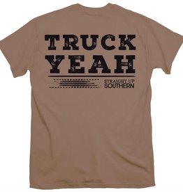 SUS-Truck Yeah-SS-Brown Savannah