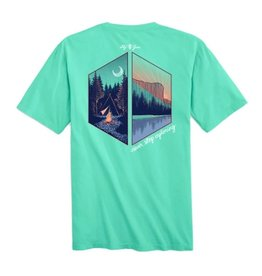 LG-Never Stop Exploring-SS-Turquoise