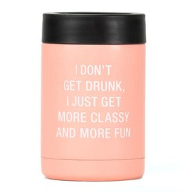 Classy Can Cooler