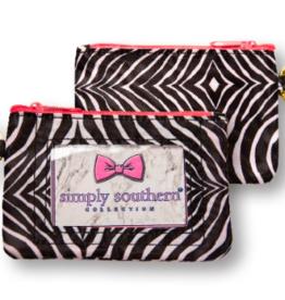 SIMPLY SOUTHERN Key ID - Zebra
