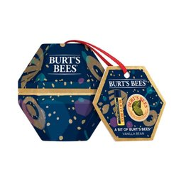 A Bit Of Burt's Bees - Holiday Vanilla Bean