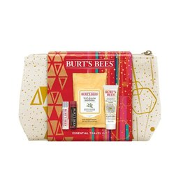 Burt's Bees Essential Travel Kit - Holiday