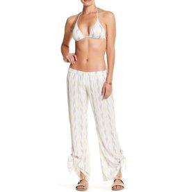Dream Catcher Lounge Pants - White