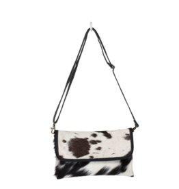 MYRA BAG Ebon Cossbody Bag